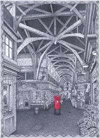 Covered Market (Oxford)
